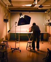 photographing artwork_storyblock_image