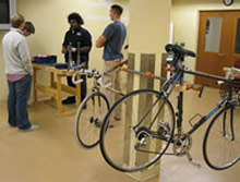 Bike Repair and Maintenance
