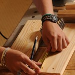 Projects in Wood