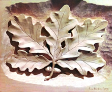 relief-carving-oaks-and-acorns