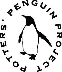 Potters Penguin Project logo
