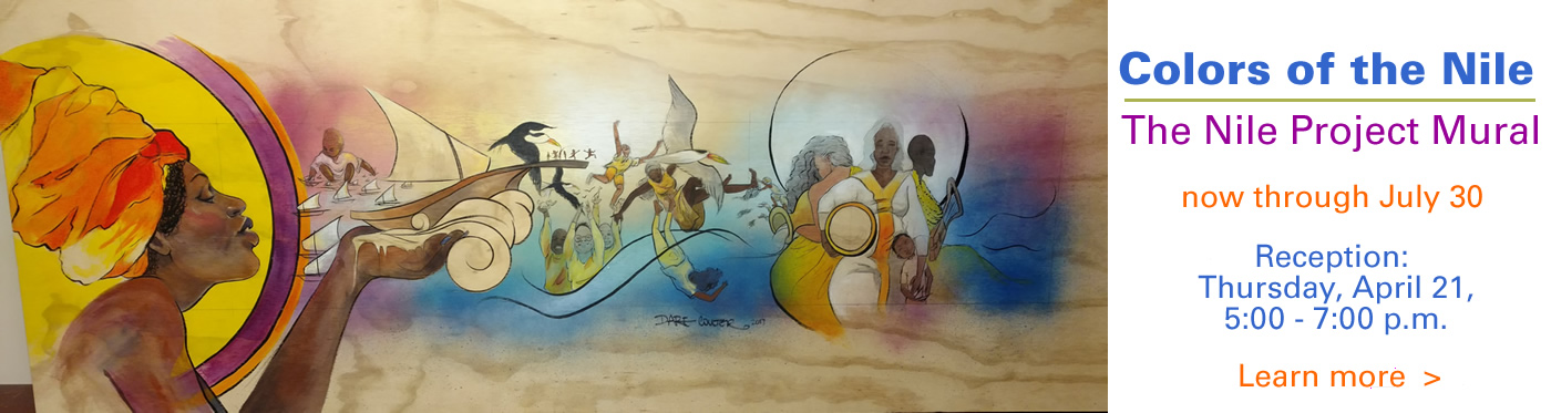 Carousel Image for Nile Project Mural
