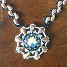 Beading with Zoliduo Beads