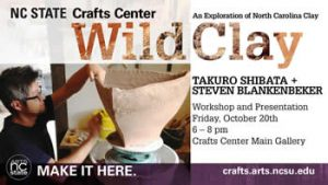 Wild Clay_for Events Calendar