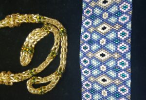 From Beads to Beauiful Jewelry