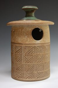 Pottery for the Birds