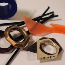 Wax Working for Metal Casting