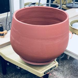 Big A** Pots