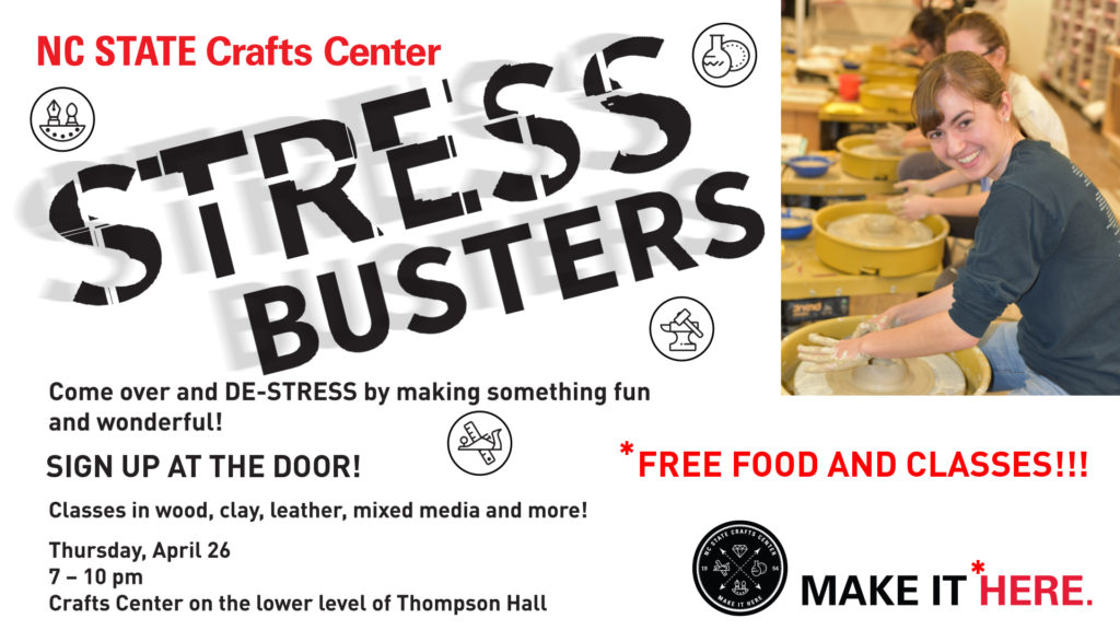 STRESSbusters-FREE-at-the-Crafts-Center