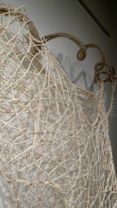 Random Weave Installation