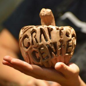 crafty pumpkin