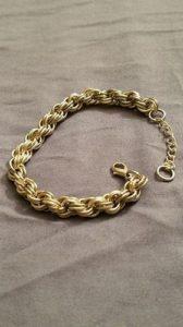 Elisabeth Moore - spiral bracelet
