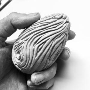 'Eggsotic Wood'